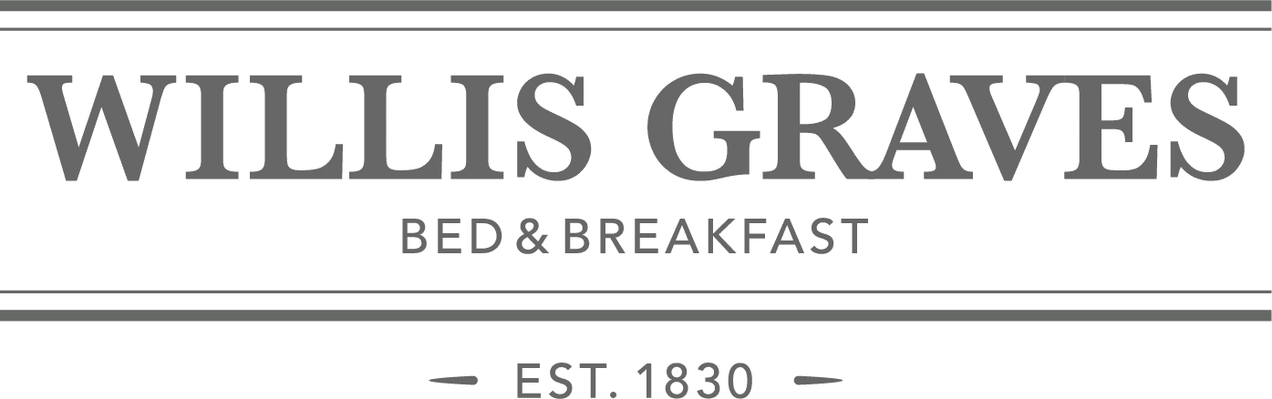 Willis Graves Bed and Breakfast